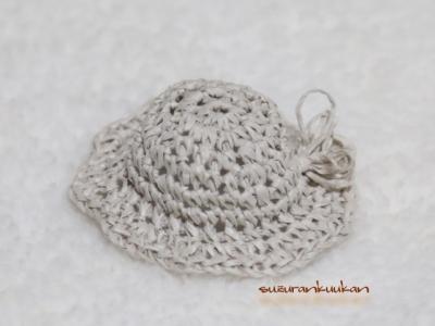 編み夏帽子003