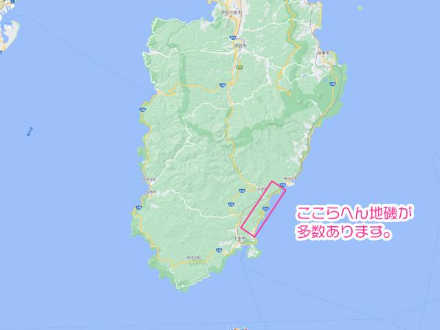 関東全体地図