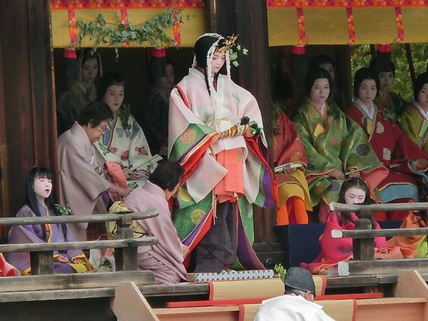 2015葵祭