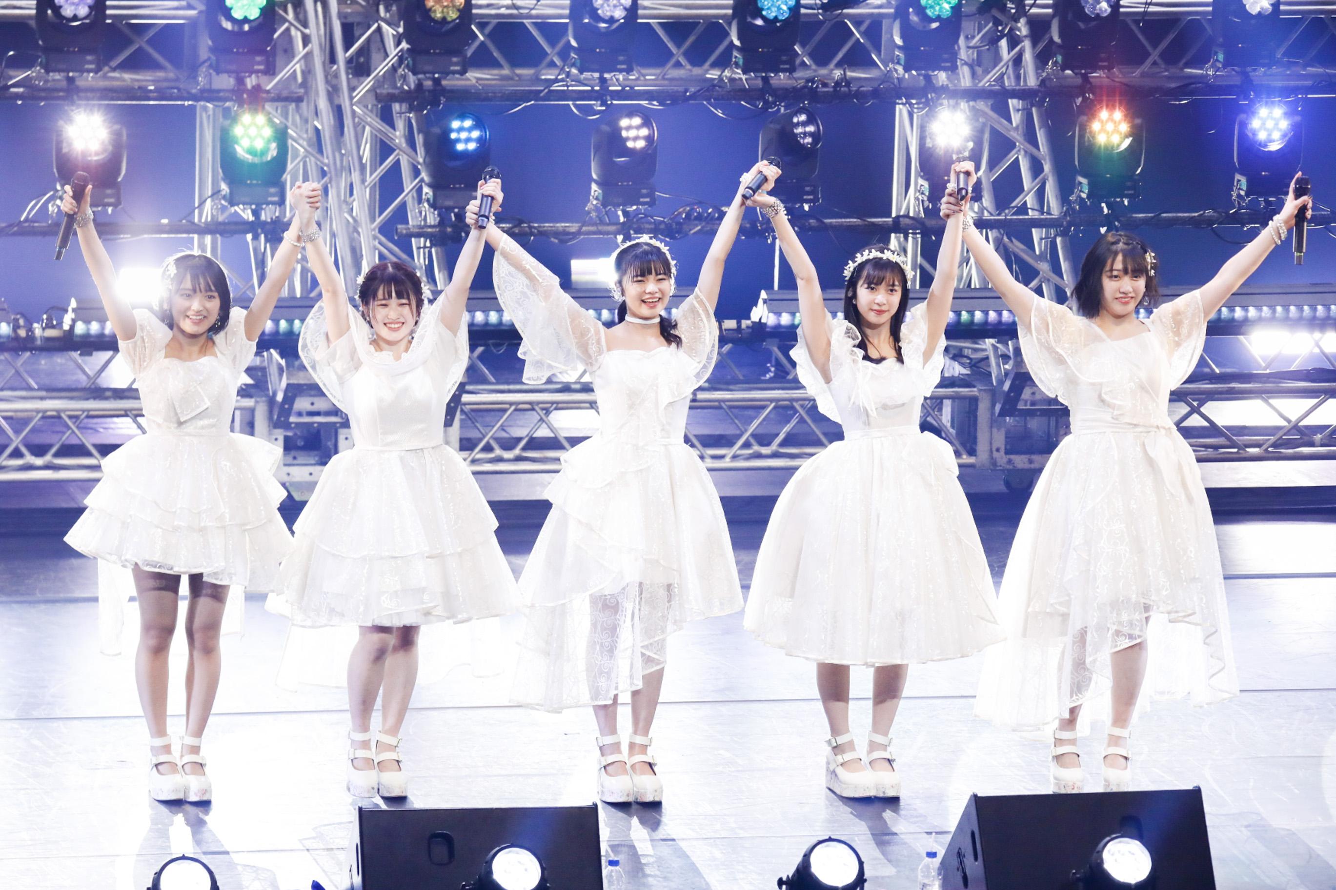 こぶしファクトリー ライブ2020 ~The Final Ring!オリコン04