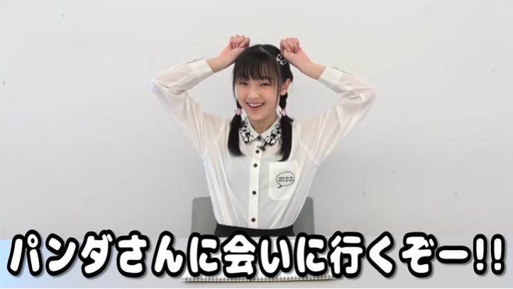 やまざきめいのパンダさんだいすき!!~上野巡り編~04