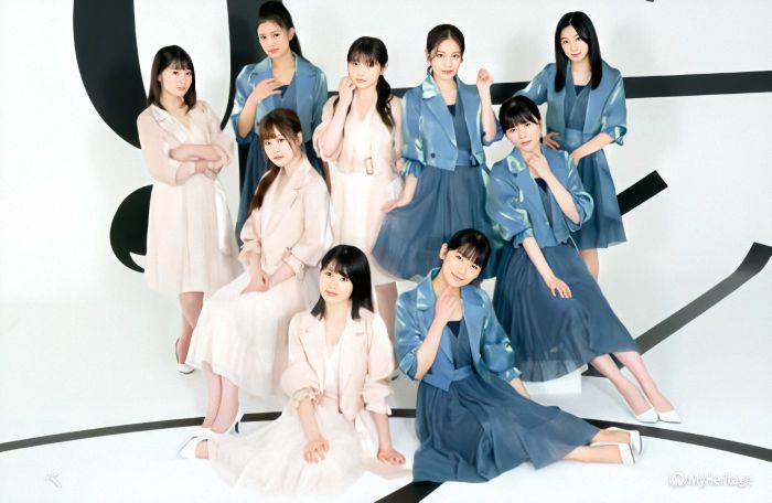 08thシングル「イマナンジ?」アー写集合01拡大01