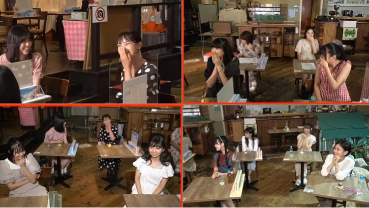 BEYOOOOONDSメジャーデビュー1周年記念~やってみよう!生配信~02