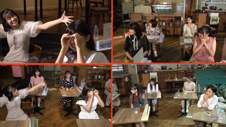BEYOOOOONDSメジャーデビュー1周年記念~やってみよう!生配信~03