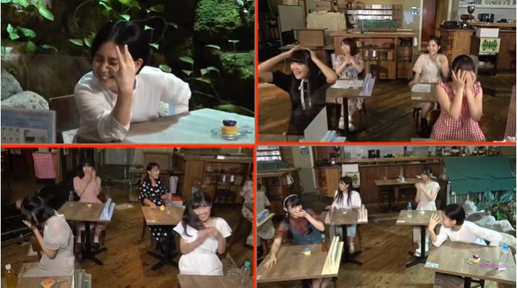 BEYOOOOONDSメジャーデビュー1周年記念~やってみよう!生配信~05