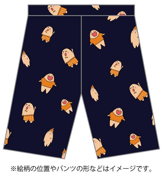 鈴木愛理バースデーイベント2021 第4回あいりまにあ会グッズ02 ハーフパンツ