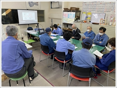 ISO更新審査_20210409