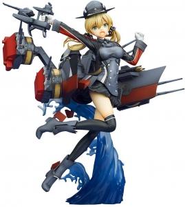 Prinz Eugen(プリンツ・オイゲン)