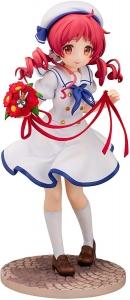 メグ Summer Uniform