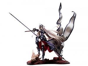 アヴェンジャージャンヌ・ダルク[オルタ] 昏き焔を纏いし竜の魔女