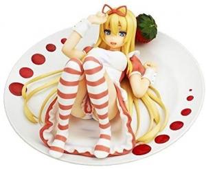 アリスのお食事会 パステルピンクver