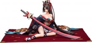 妖刀姫 桜雨刀舞ver