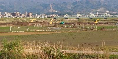 河川公園20200425