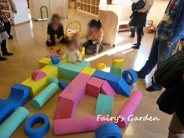 横浜青葉台プリザーブドフラワー Fairy's Garden-両親学級@ラフール