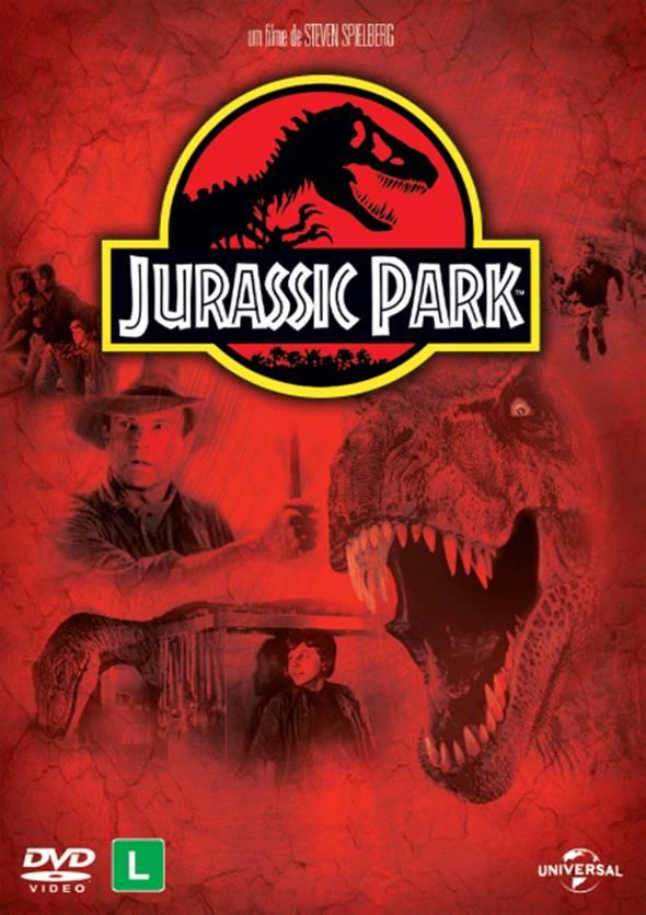 Jurassic Park Parque dos Dinossauros