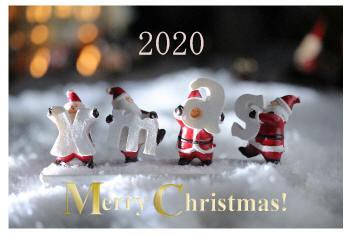 2020クリスマス1