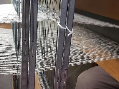 ウールを織る (10)-4