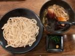 肉汁おうどん温@かばのおうどん横浜元町本店