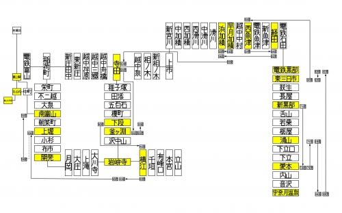 富山地鉄路線図200329