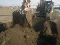 大分川・大野川河道整備工事の完成報告です。