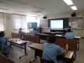 土木部の勉強会を開催しました。