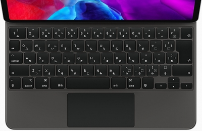Magic Keyboard2