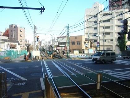 東池袋四丁目駅02