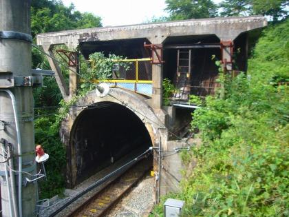 冠着トンネル01