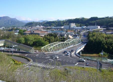 鷺石橋01