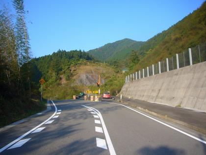 新別野竹トンネル01