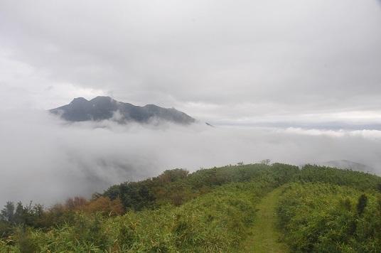 黒岳 黒岳