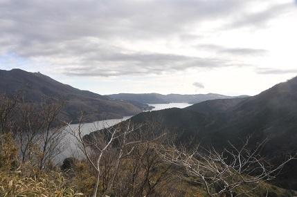 201226 黒岳芦ノ湖