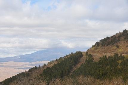 201226 黒岳富士山