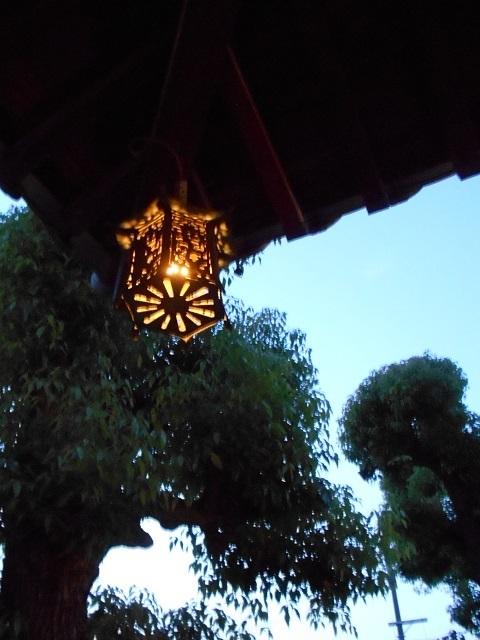 野江水神社