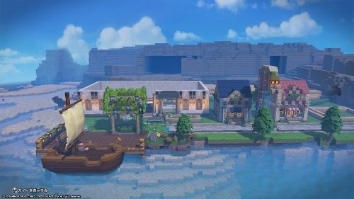 ドラゴンクエストビルダーズ2 破壊神シドーとからっぽの島_20200813050601 (500x281)