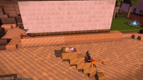 ドラゴンクエストビルダーズ2 破壊神シドーとからっぽの島_20200814202527 (500x281)