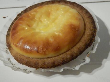 きのとやのチーズケーキタルト BAKE (7)