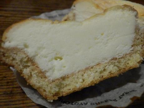 きのとやのチーズケーキタルト BAKE (14)