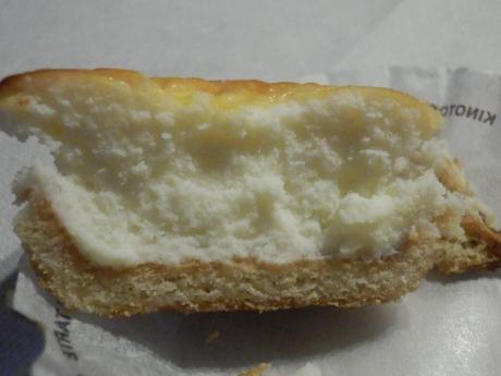 きのとやのチーズケーキタルト BAKE (8)