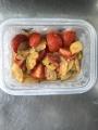 ズッキーニのトマト炒め