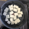 豆腐湯どうし