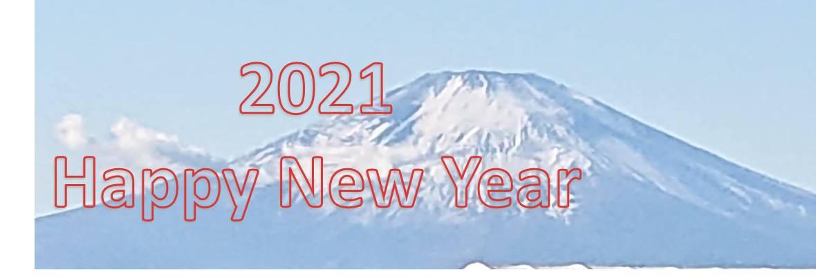2021年1月2日