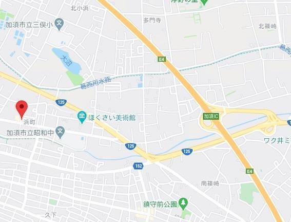 つかさ地図
