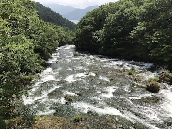 竜頭の滝01