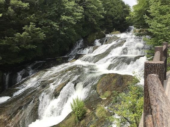 竜頭の滝02