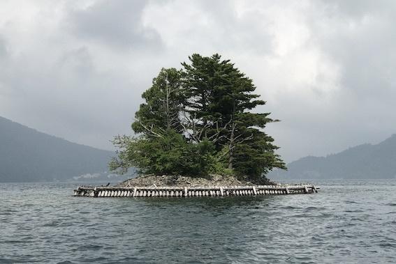 中禅寺湖ボート04