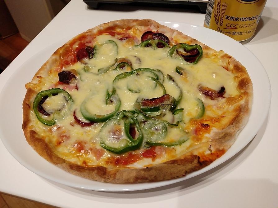 ピザ (1)
