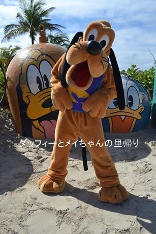 ディズニークルーズ2020 キャスタウェイ・ケイ (6)