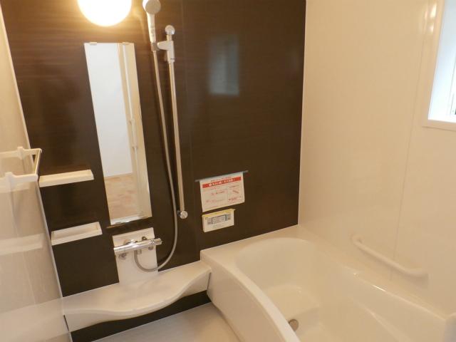 城南新築浴室