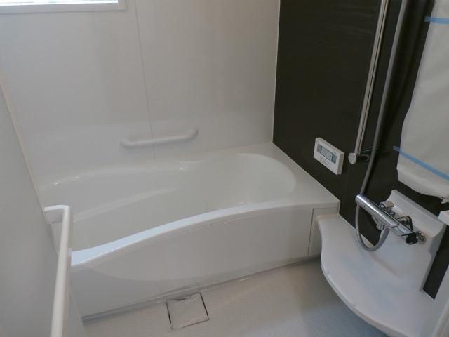 材木町浴室